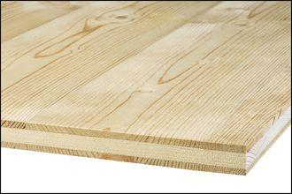 Solid wood panels   binderholz