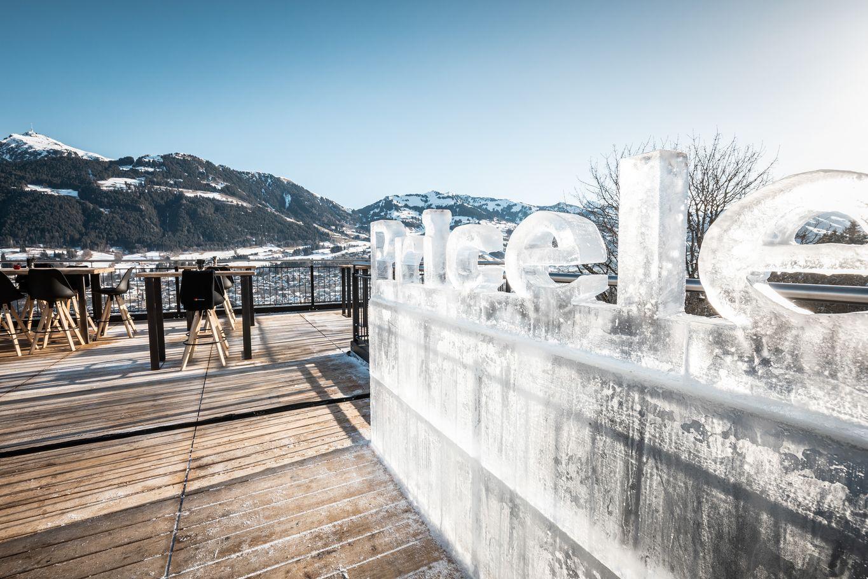 Rooftop-Terrasse © WWP