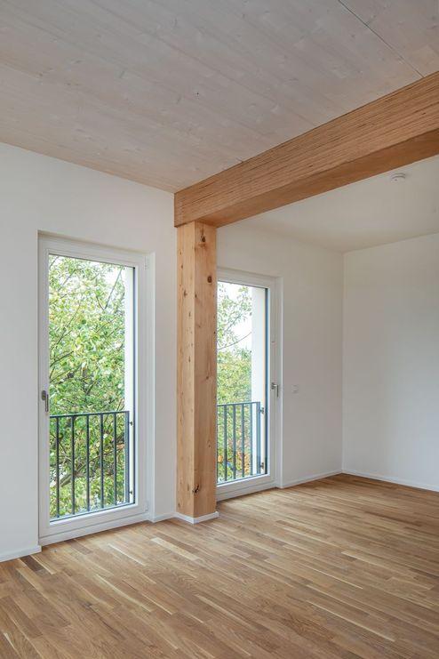 Wohnungsbau © SICHTKREIS.COM