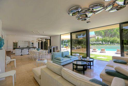 Einfamilienhaus, Ramatuelle | Frankreich