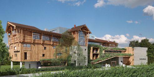 Hotel Werdenfelserei, Garmisch-Partenkirchen