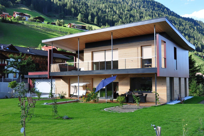 Einfamilienhaus, Neustift | Österreich