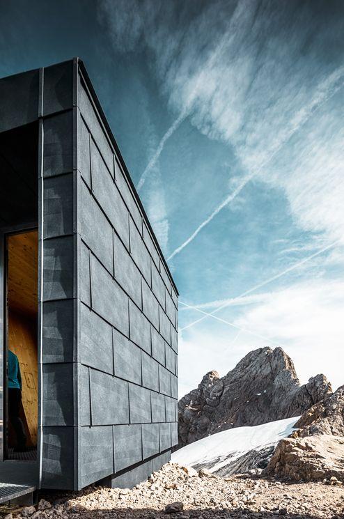 PREFA façade © PREFA/Croce & Wir