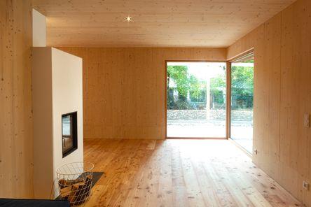 Wohnbereich © m3-zt