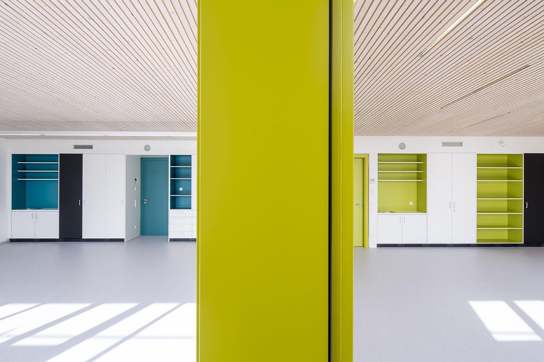 Montessori Mittelschule, Kösching