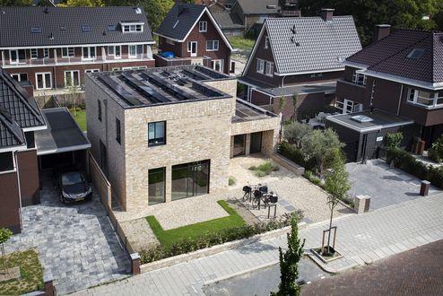 Leben ohne Energiekosten – mit dem richtigen Gebäudekonzept machbar