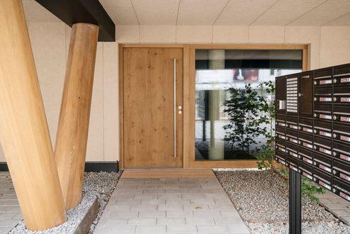 Zona d'ingresso © Manfred Jarisch, Bayerische Staatsforsten