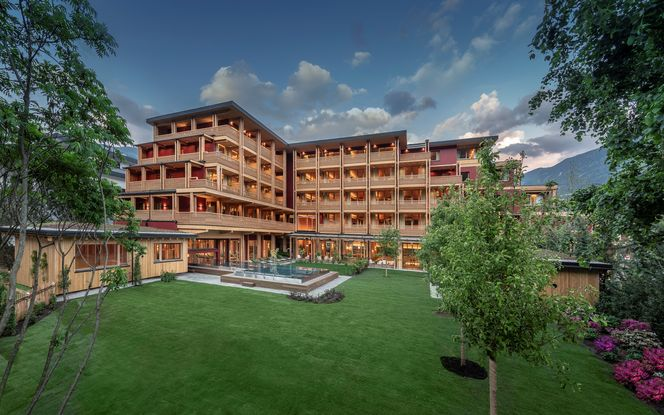 Hotel MalisGarten, Zell am Ziller | Austria