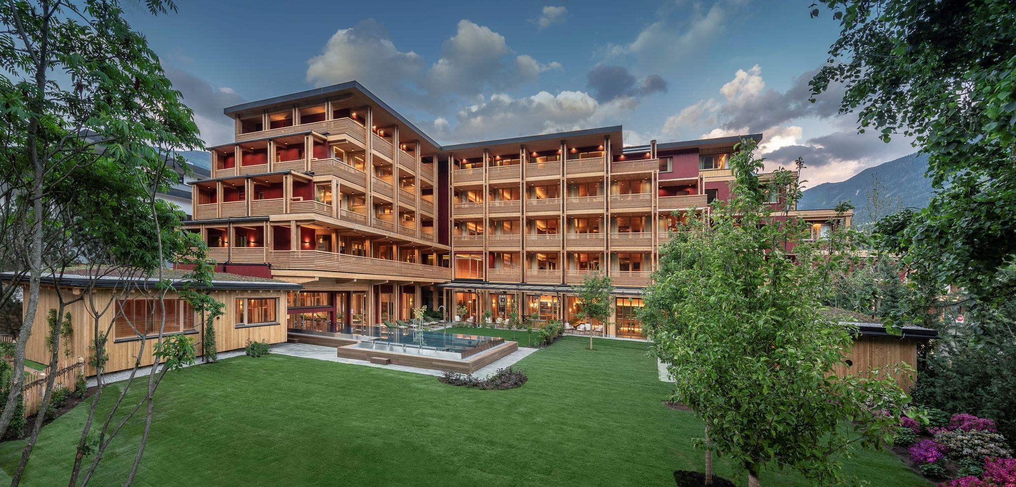 Hotel MalisGarten, Zell am Ziller | Österreich