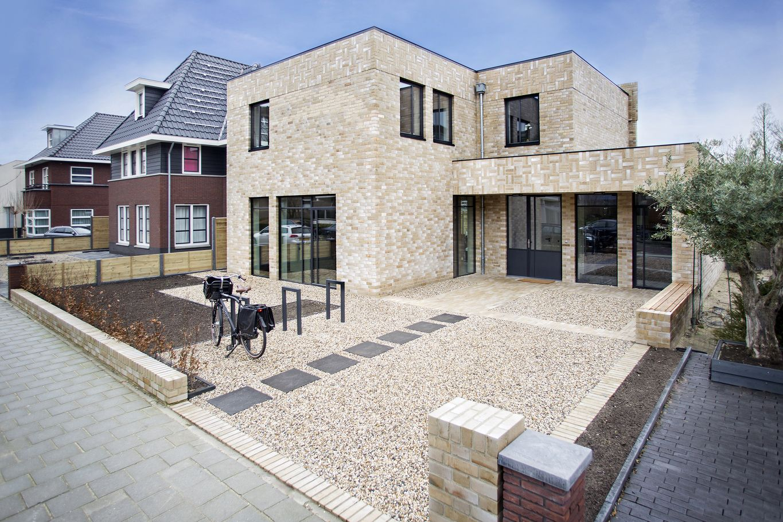 Einfamilienhaus Ekoflin, Schiedam, Niederlande