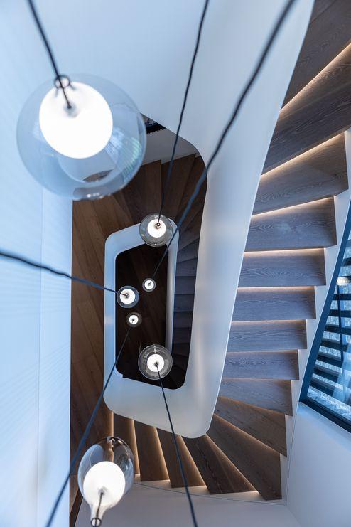 Stiegenhaus © becknaphoto
