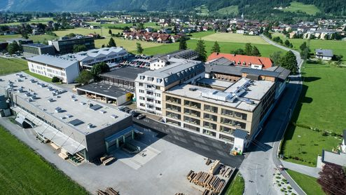 HTK Holztechnikum, Kuchl