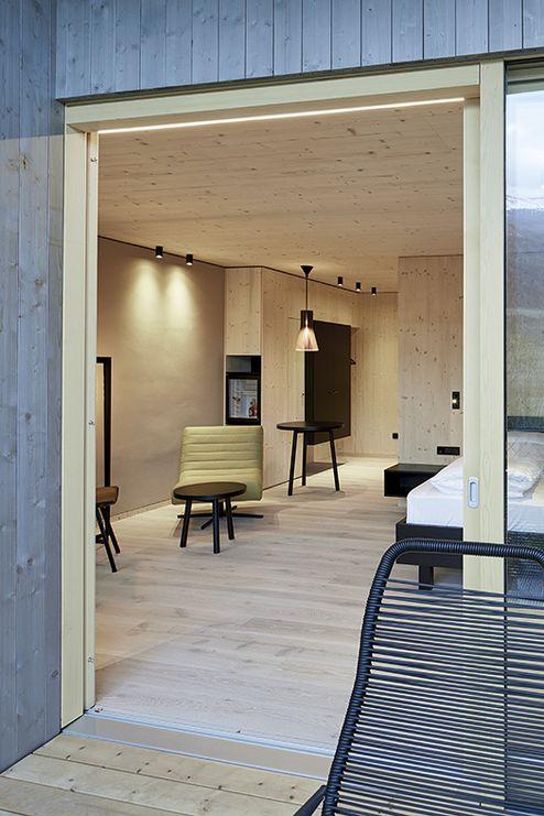 Hotel Sand, Kastelbell in Tschars | Italien
