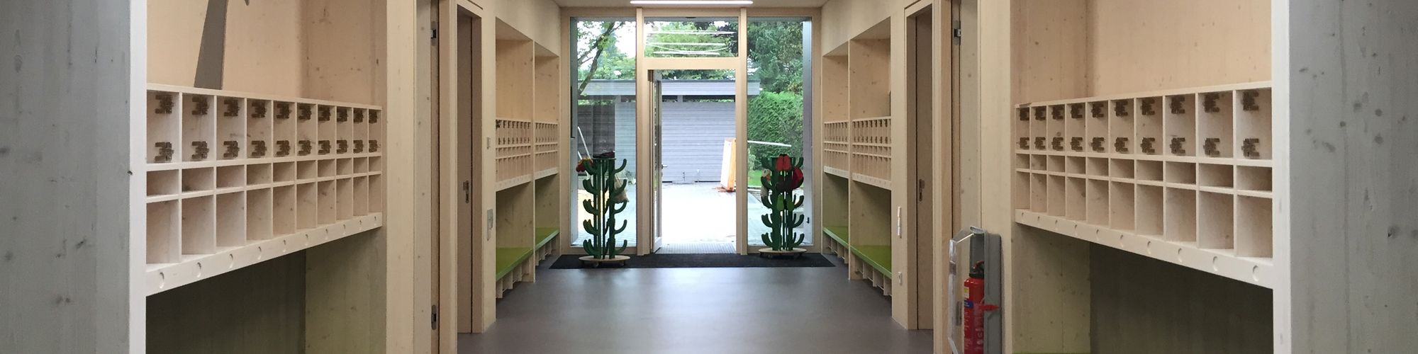 Kindergarten, Neubiberg