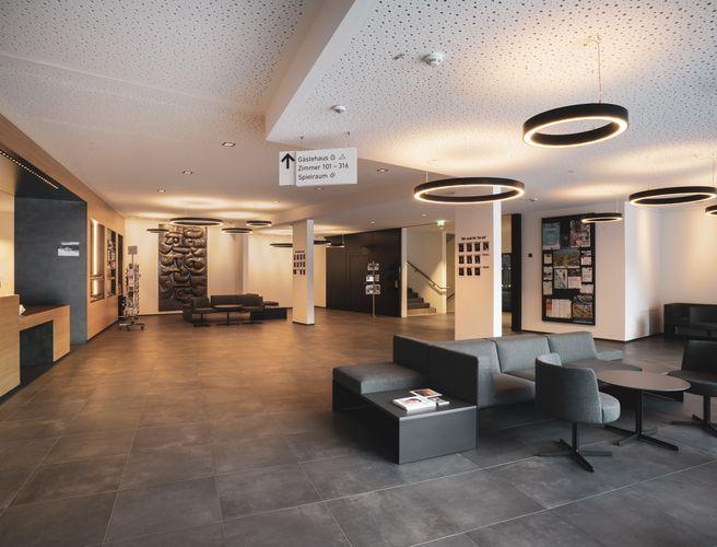 Lobby © kreativstadl.tirol