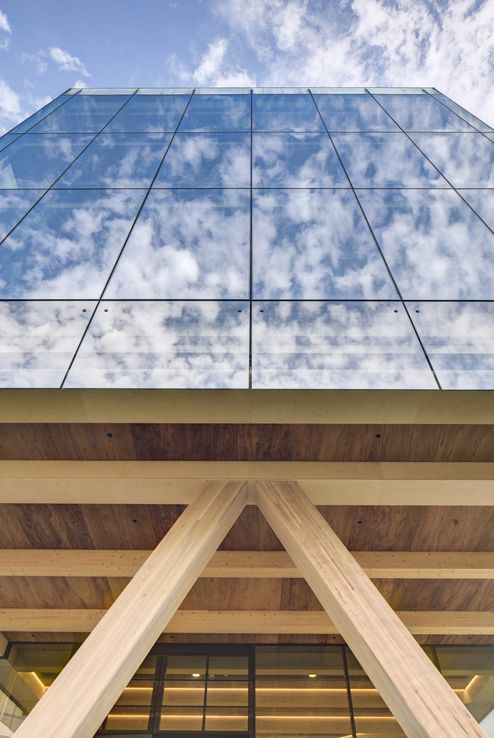 Außenansicht © Buildcorp