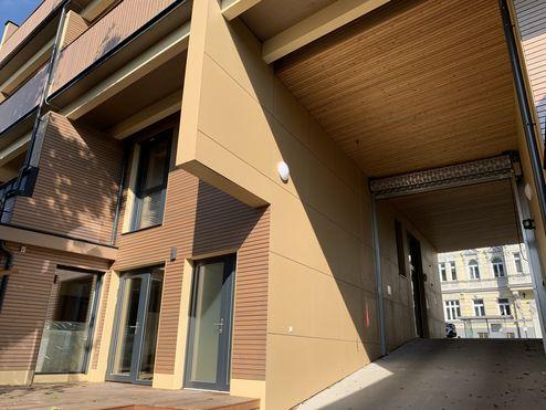 Außenansicht © Karl Mach Holzbau GmbH
