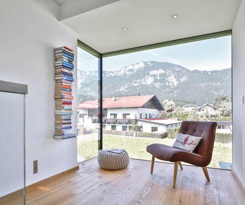 Vitalhaus, Langkampfen, Österreich