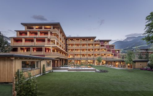 5*S Green Spa-Hotel MalisGarten © ZillerSeasons