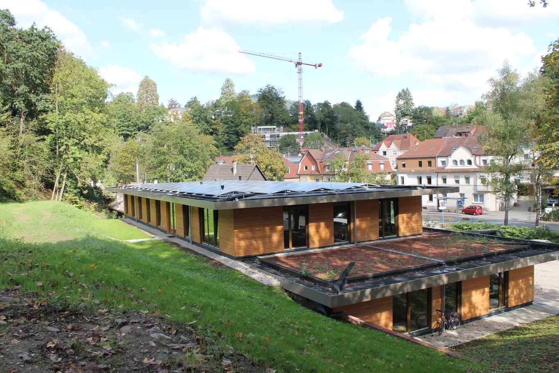 Forstverwaltung, Baden-Baden | Deutschland