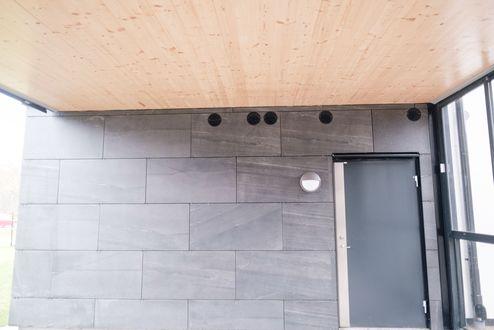 Eingangsbereich © binderholz