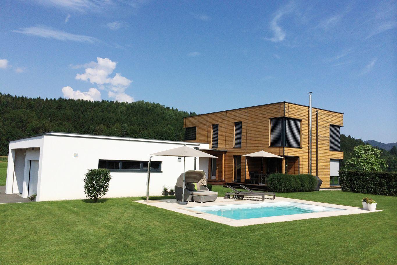 Einfamilienhaus, Graz | Österreich