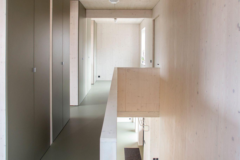 Einfamilienhaus Ekoflin, Schiedam | Niederlande