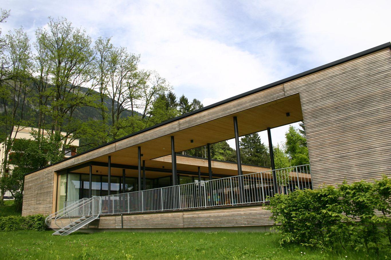 Kindergarten Kranebitten, Innsbruck
