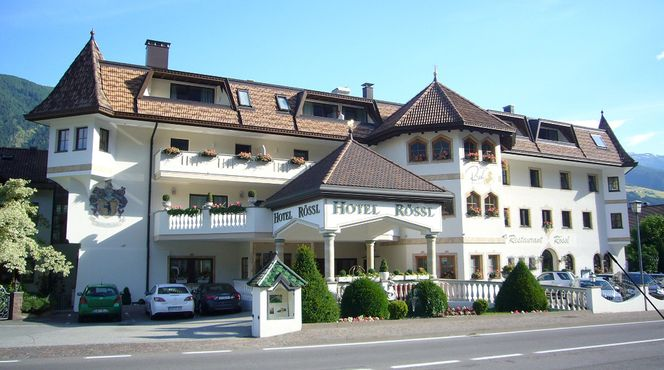 Hotel Rössl, Rabland