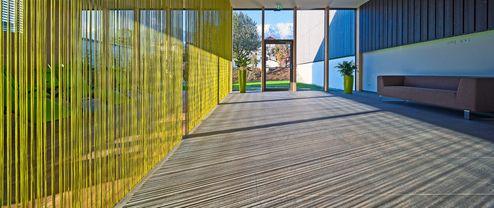 Durchgangsbereich © Retter Wolfgang