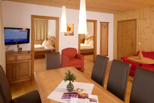Hotel Glöcknerin, Obertauern | Österreich