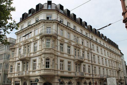 Freiburger Hof