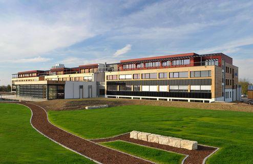 Bürogebäude Juwi, Wörrstadt | Deutschland