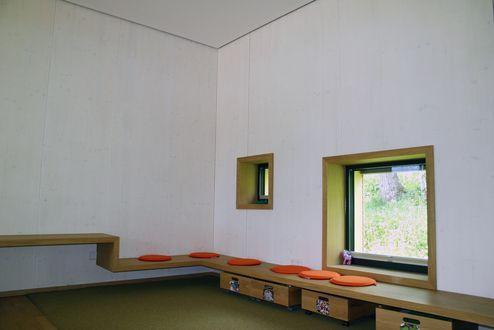 Gruppenraum