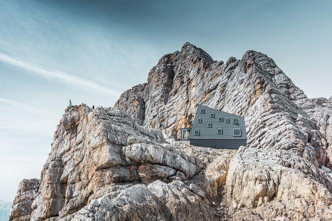Seethalerhütte am Dachstein | Österreich