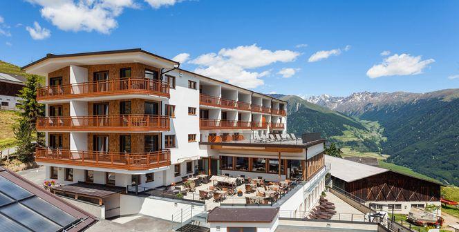 Hotel Watles, Mals im Vinschgau
