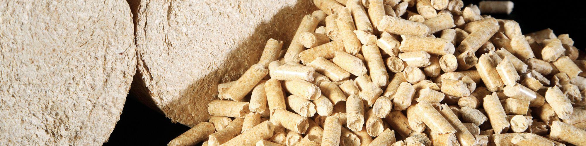 binderholz briketts und pellets