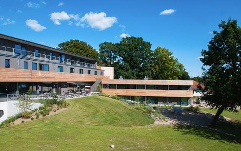 Außenansicht © Architekten Rissmann & Spieß