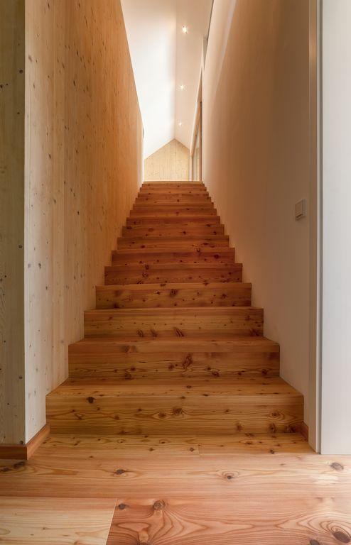 Treppenbereich © m3-zt