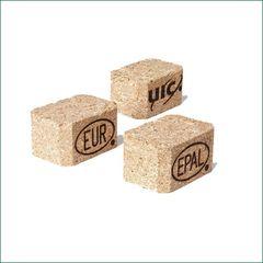 Bloques de aglomerado binderholz
