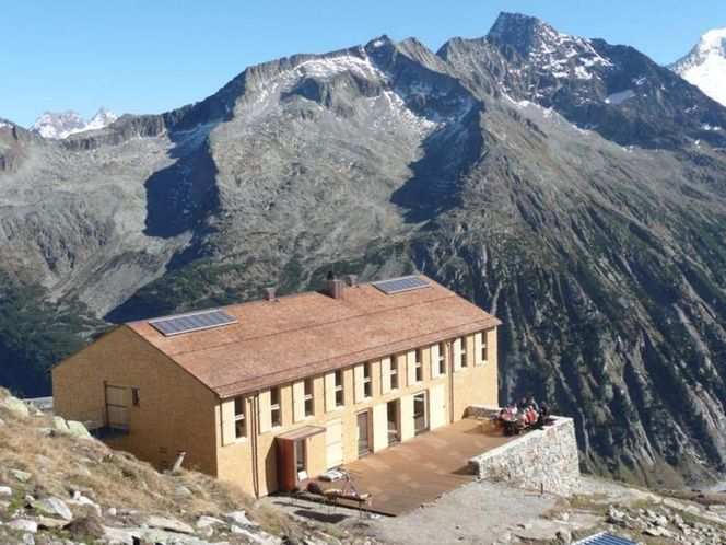 Olpererhütte, Zillertal | Österreich