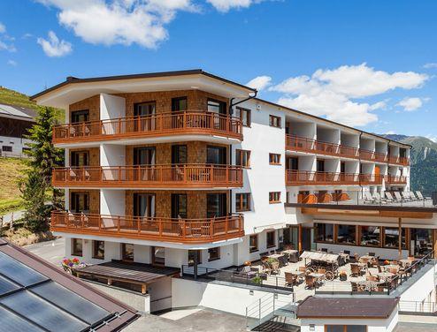 Hotel Watles, Mals im Vinschgau | Italien