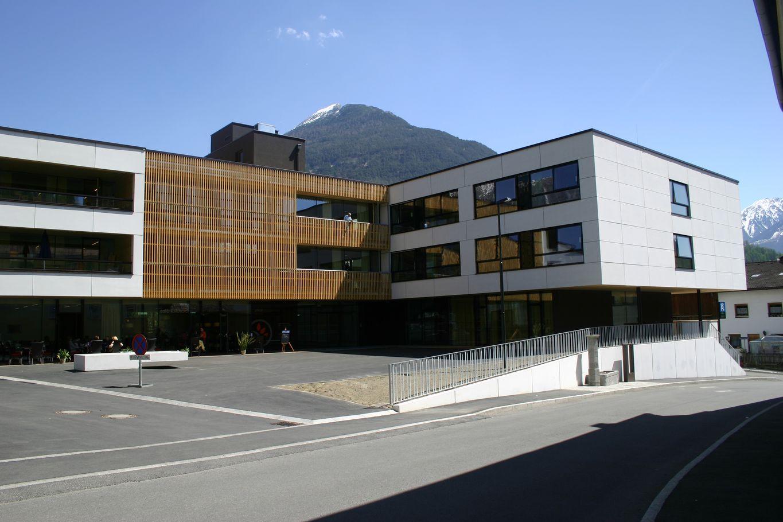 Pflegeheim, Imst | Österreich