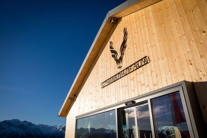 Alpenrestaurant Schmiedhof Alm, Zell am See