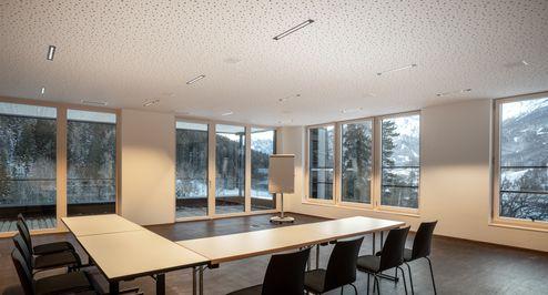 Seminarraum © kreativstadl.tirol