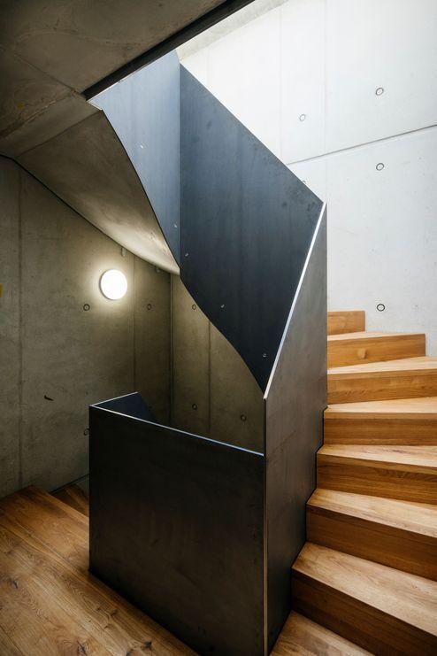 Tromba delle scale © Manfred Jarisch, Bayerische Staatsforsten