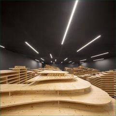 Panneaux en bois massif