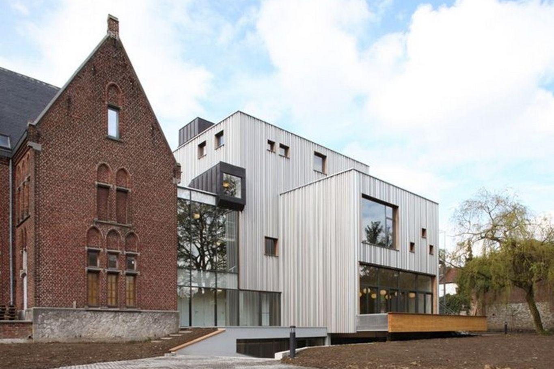 Museum der Fotografie, Charleroi | Belgien