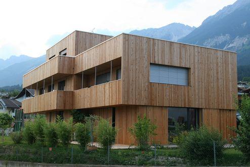 Doppelwohnhaus Messner/Stöhr, Rum | Österreich
