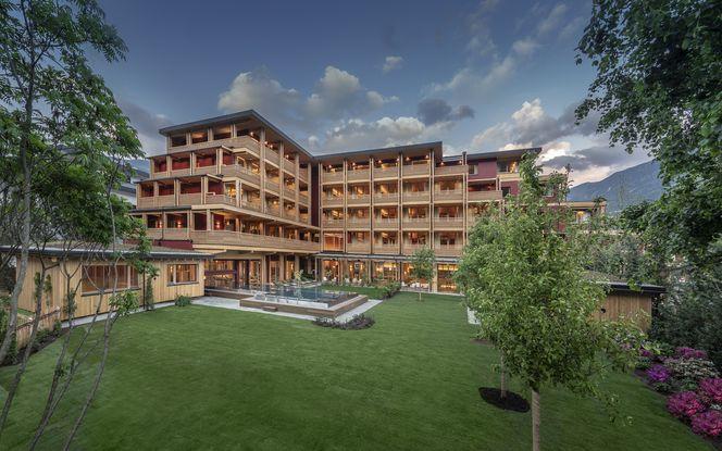 Hotel MalisGarten, Zell am Ziller   Österreich